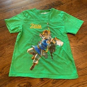 Other - Link tee